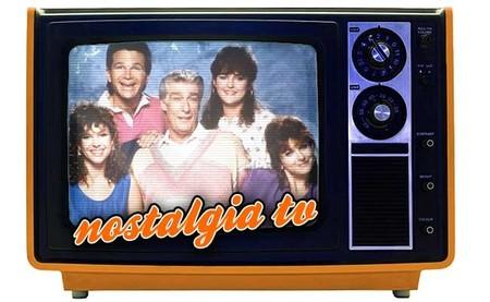 'Nido vacío', Nostalgia TV