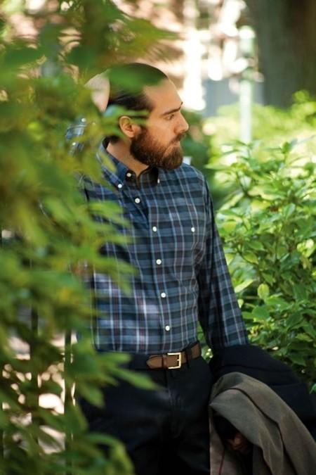 Diez razones por las que debes dejarte barba