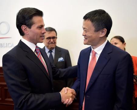 Alibaba, el gigante chino del e-commerce, planea iniciar operaciones en México