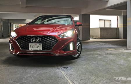 Hyundai Sonata Sport 7