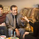 'Lolo', entretenida pero irregular comedia sobre el complejo de Edipo