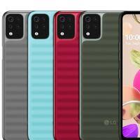 Tras años de pérdidas, la división LG Mobile ahora le pedirá a otras empresas que  diseñen y fabriquen sus smartphones de gama media