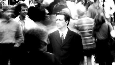 Christopher Nolan: 'Following', dubitativos primeros pasos