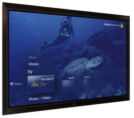 i-mate presenta un HDTV con PC incluído