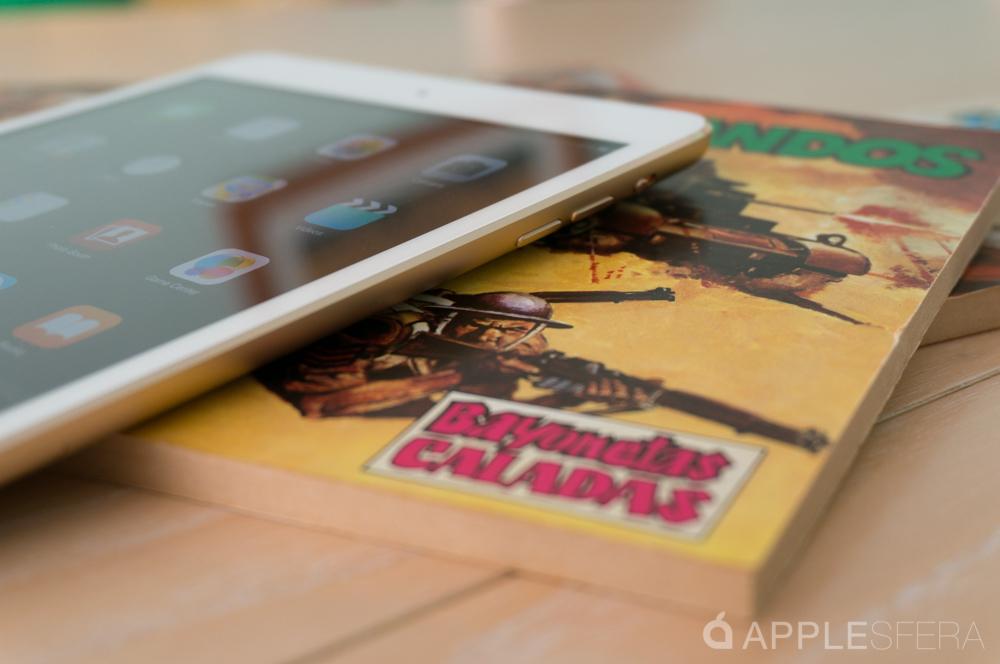 Foto de iPad mini 3 (20/35)
