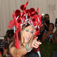 El low cost se va de fiesta en el Met, ¿para cuándo Inditex en la alfombra roja?