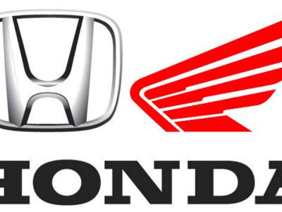 Logos de coches: Honda y las alas de Niké