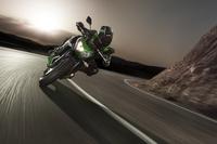 Nueva Kawasaki Z800: órdago de Kawasaki a las naked medias