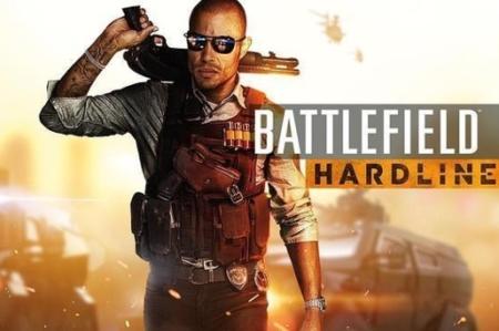 Llegan los policías y ladrones de Battlefield: Hardline