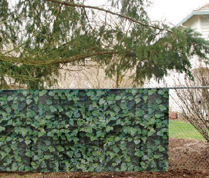 Fence Fabric, la cortina que te separa de los vecinos