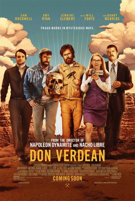 Don Verdean Cartel