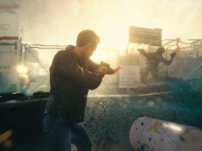 Quantum Break también saldrá a la venta para PC y en Xbox One traerá regalos en forma de juegos