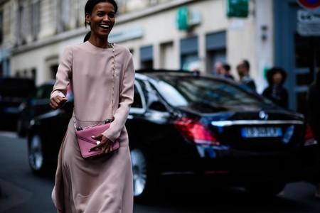 ¿La última moda? Sentirte como La chica de rosa todos los días