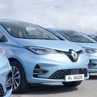 Renault quiere inundar Europa con sus coches eléctricos y el plan podría incluir un rival para el Tesla Model 3