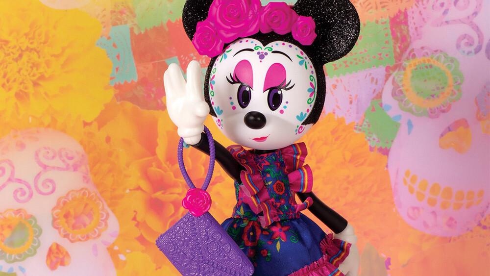 Minnie Catrina: la figura creada por Disney para el Día de Muertos es exclusiva para México y ya se puede comprar por internet