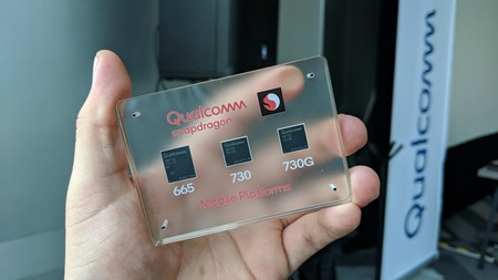 Snapdragon 665, 730 y 730G: Qualcomm crea un chip de gama media para gamers con overclock y más inteligencia artificial