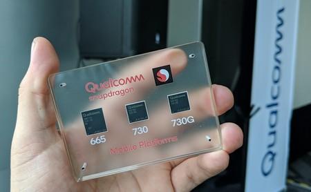 Snapdragon 665, 730 y 730G: Qualcomm crea un chip de gama media para gamers con overclock y más inteligencia artificial