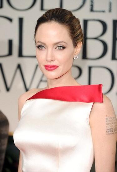 Alfombra Roja de los Globos de Oro 2012 (I): con ganas de glamour