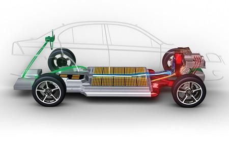 Coda Automotive y Great Wall Motor se alían para conquistar el mundo con sus eléctricos