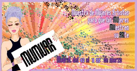 Cartel Mumuar 2019
