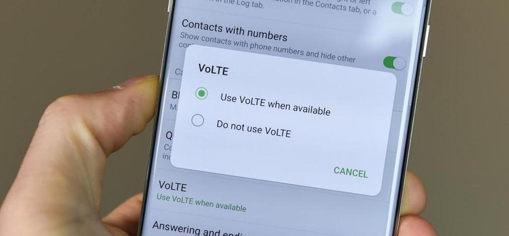 Resultado de imagen para VoLTE