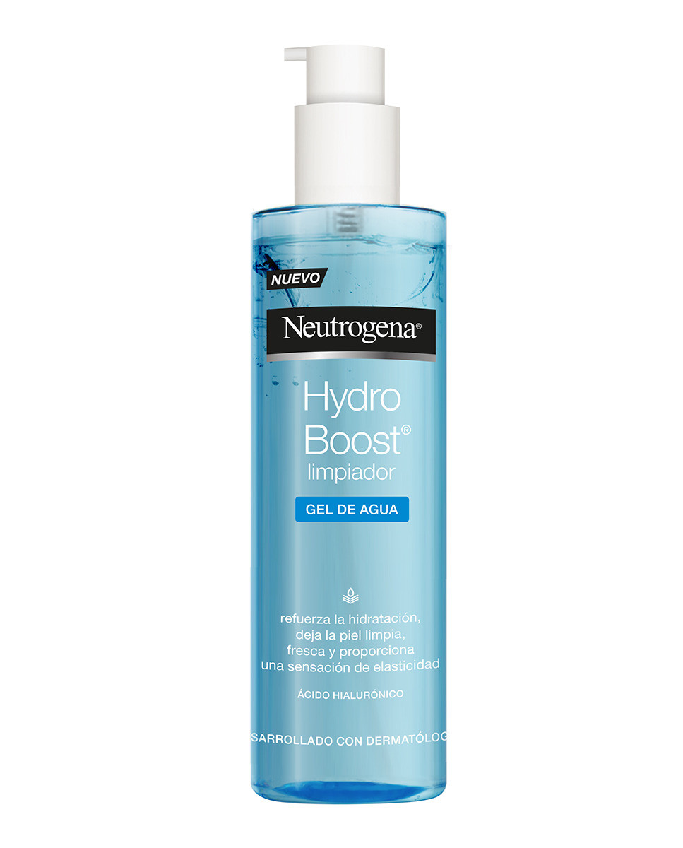 Limpiador Gel de Agua Hydro Boost Neutrogena