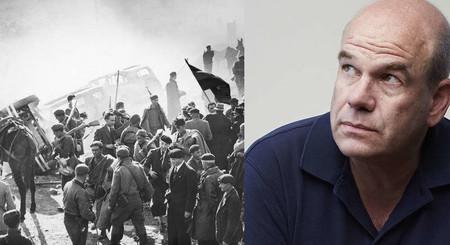 El creador de 'The Wire' prepara una serie sobre la Guerra Civil española