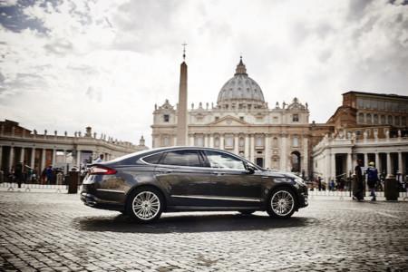 Fordvignale2015 Rome 3786