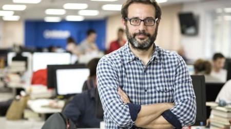 Se avecina el cambio en RTVE: el periodista Andrés Gil se postula como nuevo presidente del ente público [ACTUALIZADO]