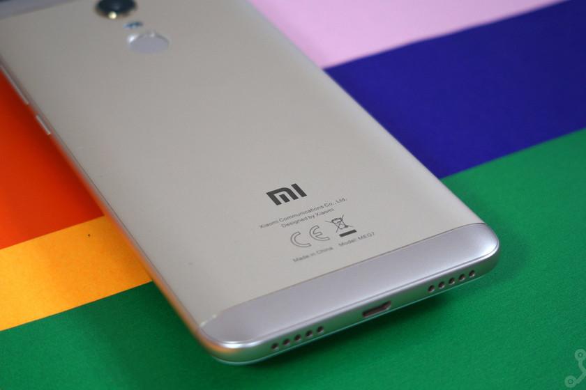 ¿Cuáles son los smartphones Xiaomi que se venden oficialmente en México?
