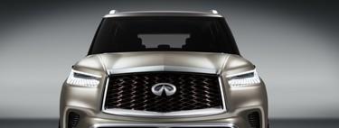 Nissan está planteando cómo salvar Infiniti: una nueva división de lujo más Nissan y menos independiente