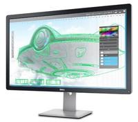 Nuevo monitor Dell UltraSharp de 32 pulgadas y resolución 4k