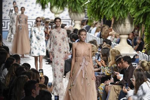 Los 9 mejores desfiles de la Mercedes Benz Fashion Week Madrid