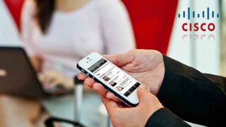 Cisco lanzará una aplicación gratuita de vídeo para iOS