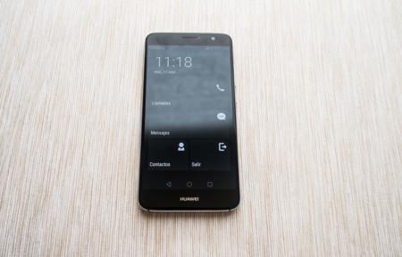 Huawei Nova Plus: modo ultra-ahorro de batería