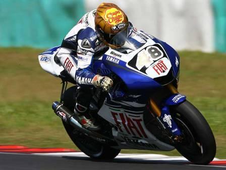 Jorge Lorenzo marca el mejor tiempo en Sepang, pero no logra ritmo de carrera