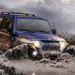 Foto 27 de 43 de la galería troller-tx4-el-rival-del-jeep-wrangler en Motorpasión México