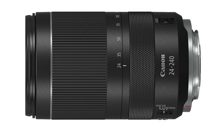 Canon Rf 24 240 Mm F4 63 Is Usm