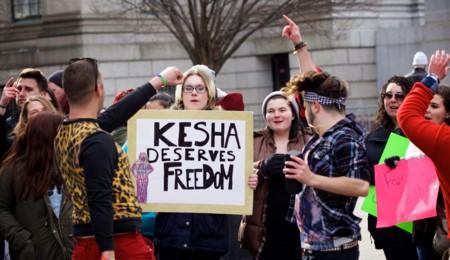 Kesha Free Kesha 2