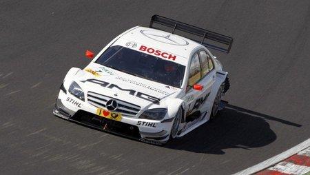 Paul Di Resta logra una arrolladora pole en Brands Hatch