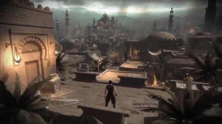 Prince of Persia: Redemption, la entrega cancelada que lleva ocho años en YouTube y nadie se había dado cuenta hasta ahora