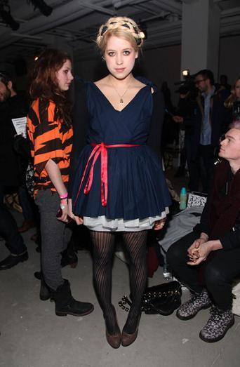 El estilo más británico de la New York Fashion Week