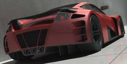 Cobra International Arbitrage GT4