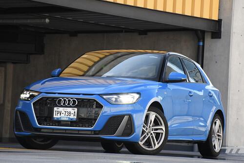 Audi A1 S-Line, a prueba: un cohete de bolsillo que convence por dinámica y diseño