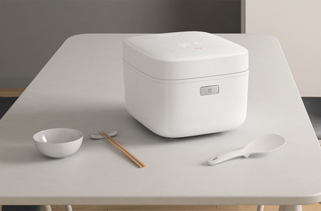 Xiaomi Smart Electric Rice Cooker, la arrocera de Xiaomi, por 81,96 euros desde Europa