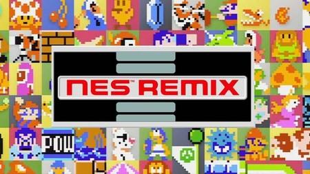 Retos clásicos en el trailer de NES Remix 2