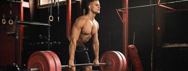 Todo lo que tienes que saber sobre el remo para entrenar tu espalda en el gimnasio