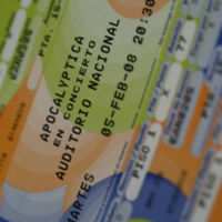 Llega a México StubHub, la plataforma de reventa de boletos de eBay