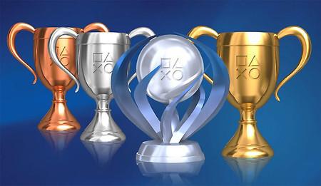 Un usuario de PlayStation consigue un Récord Guinness por obtener más de 1.690 trofeos de Platino