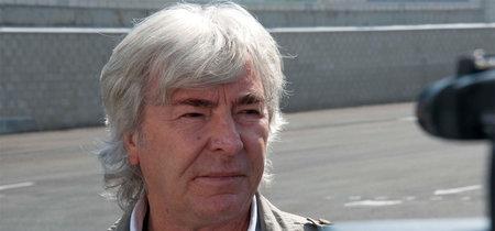 Ángel Nieto ingresado en estado grave después de sufrir un accidente de tráfico en Ibiza